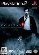 Constantine - The VideoGame product image