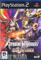 Samurai Warriors - Xtreme Legends product image