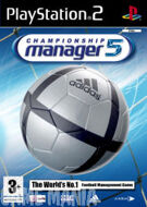 Championship Manager 5 product image