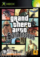 Grand Theft Auto - San Andreas product image