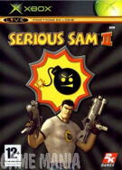 Serious Sam 2 product image