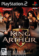 King Arthur - The Truth Behind the Legend product image