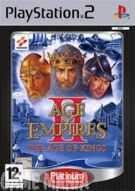 Age of Empires 2 - The Age of Kings - Platinum product image