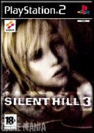Silent Hill 3 - Platinum product image