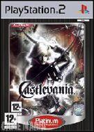 Castlevania- Lament of Innocence - Platinum product image