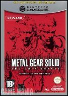 Metal Gear Solid - Twin Snakes - Player's Choice product image