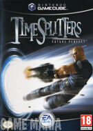 TimeSplitters - Future Perfect product image