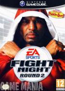 Fight Night Round 2 product image