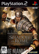 Shadow of Rome product image