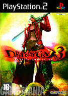 Devil May Cry 3 - Dante's Awakening product image
