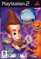 Jimmy Neutron Boy Genius - Attack of the Twonkies product image