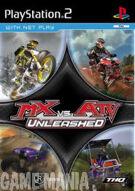 MX Vs ATV - Unleashed product image
