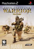 Full Spectrum Warrior product image