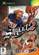 NFL Street 2 product image