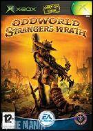 Oddworld - Stranger's Wrath product image