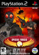 CT Special Forces - Fire for Effect product image