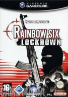 Rainbow Six - Lockdown product image