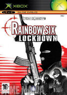Rainbow Six - Lockdown product image