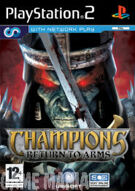 Champions - Return to Arms product image
