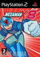 Megaman X 8 product image