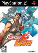 Capcom Fighting Jam product image