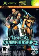 Unreal Championship 2 - The Liandri Conflict product image