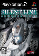 Silent Line - Armored Core product image