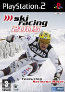 Ski Racing 2005 - Featuring Herman Maier product image