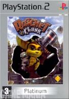 Ratchet & Clank - Platinum (2) product image