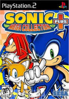 Sonic Mega Collection Plus product image
