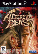 Altered Beast product image