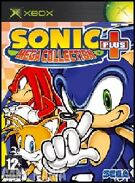 Sonic - Mega Collection Plus product image