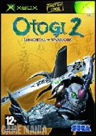 Otogi 2 - Immortal Warriors product image