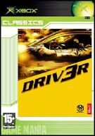 Driver 3 - Classics product image