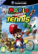 Mario Power Tennis product image