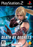 Death by Degrees product image