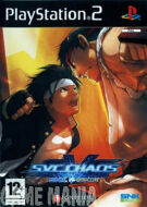 SNK vs Capcom - SVC Chaos product image