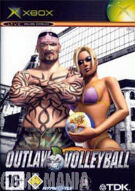 Outlaw Volleyball - Remixed product image