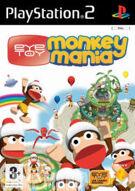 Eye Toy Monkey Mania product image
