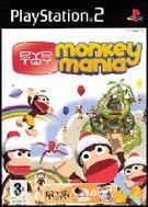 Eye Toy Monkey Mania + Eye Toy USB Camera product image