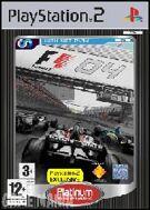 Formula 1 2004 - Platinum product image