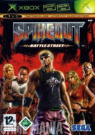 SpikeOut - BattleStreet product image