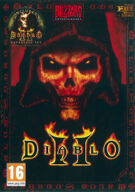 Diablo II + Expansion Set product image