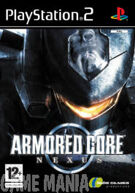 Armored Core - Nexus product image