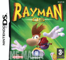 Rayman DS product image