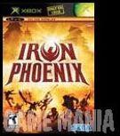 Iron Phoenix product image