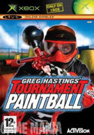 Greg Hastings' Tournament Paintball product image