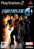Fantastic Four product image