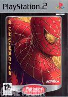 Spider-Man 2 - Platinum product image