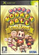 Super Monkey Ball Deluxe product image